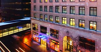 Hyatt Place Des Moines Downtown - Ντε Μόιν