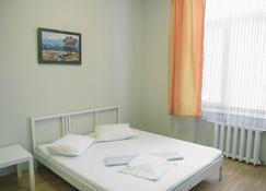 Ascet-Hotel - Moscova - Bedroom