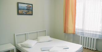 Ascet-Hotel - מוסקבה - חדר שינה