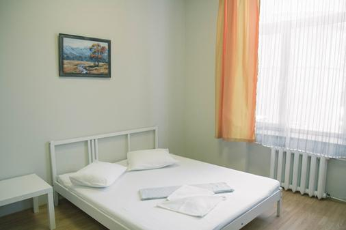 Ascet-Hotel - Moscow - Bedroom