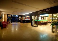 Hotton Hotel - Gdynia - Lobby