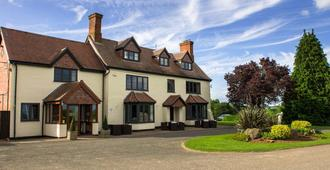 The Stratford Park Hotel & Golf Club - Stratford-upon-Avon - Edificio