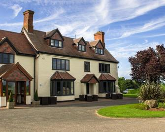 The Stratford Park Hotel & Golf Club - Stratford-upon-Avon - Rakennus