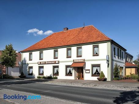 Gasthof Runge - Kirchdorf - Building