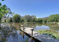 Sanctuary Park Cottages - Healesville - Udsigt