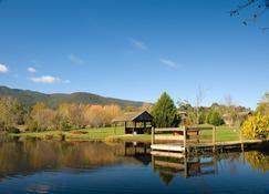 Sanctuary Park Cottages - Healesville - Udsigt
