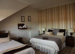 Woodvale Bed and Breakfast - Alexandria - Habitación