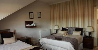 Woodvale Bed and Breakfast - Alexandria - Κρεβατοκάμαρα