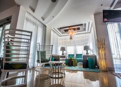 Hotel Indigo Veracruz Boca Del Rio - Boca del Río - Aula