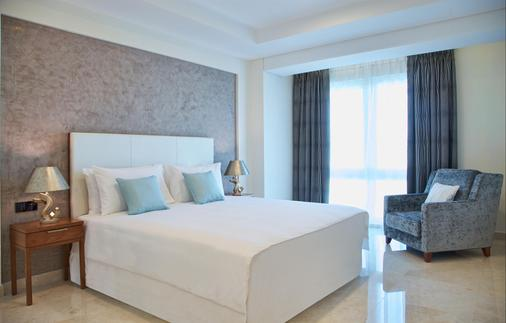 Millennium Executive Apartments Muscat - Maskat - Schlafzimmer