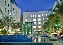 Millennium Executive Apartments Muscat - Muskat - Kolam