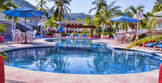 Hotel Costa Azul - Acapulco - Pool
