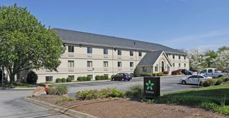 Extended Stay America Suites - Knoxville - West Hills - נוקסוויל