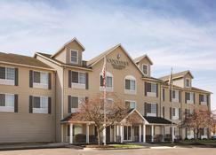 Country Inn & Suites by Radisson, Springfield, OH - Springfield - Rakennus