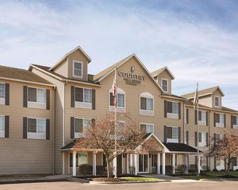 Country Inn & Suites by Radisson, Springfield, OH - Springfield - Building