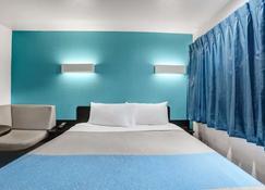 Motel 6 Napa, CA - Napa - Habitación