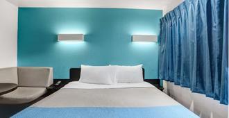 Motel 6 Napa, CA - Napa - Bedroom