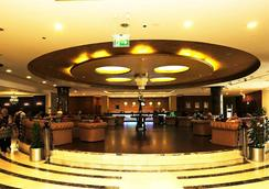 Cassells Al Barsha Hotel - Dubai - Lobby