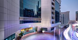 Cassells Al Barsha Hotel By Igh - Dubai - Building