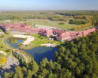 Hotel Ossa Conference & Spa - Rawa Mazowiecka - Außenansicht