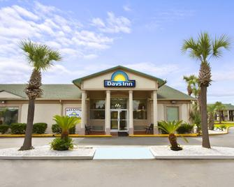 Days Inn Hardeeville Interstate Highway 95 State Line - Hardeeville - Building