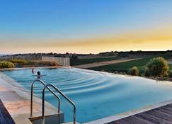 La Foresteria Planeta Estate - Menfi - Pool