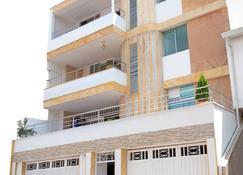 Hotel Casa Getsemani - Bucaramanga - Edificio