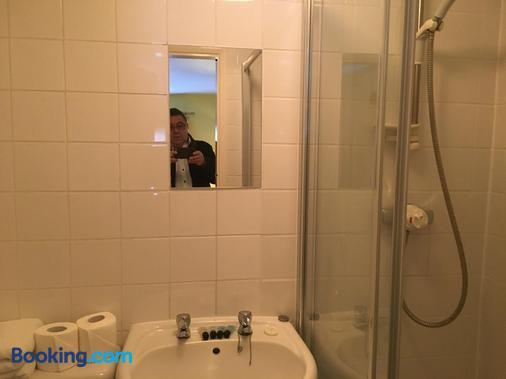 Dukes Head Inn - Richmond (Greater London) - Bathroom