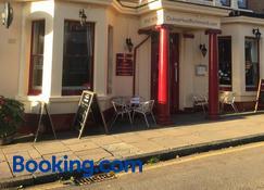 Dukes Head Inn - Richmond (Greater London) - Edificio