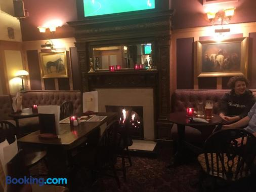 Dukes Head Inn - Richmond (Greater London) - Restaurant