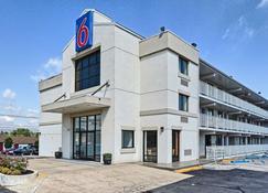 Motel 6 Philadelphia - Mt Laurel - Nj - Maple Shade - Edificio