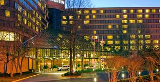 The Westin Atlanta Airport - Atlanta - Building