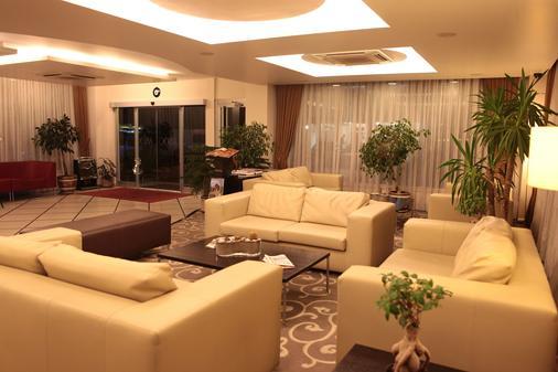 艾克爾布提克酒店 - 阿達納 - 阿達納 - 大廳
