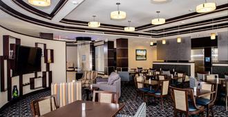 Holiday Inn Express & Suites Austin Nw - Arboretum Area, An Ihg Hotel - Austin - Restaurante