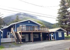 Sea Treasures Inn - Seward - Building