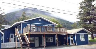 Sea Treasures Inn - Seward - Edificio