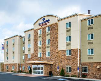 Candlewood Suites Pittsburgh-Cranberry - Cranberry Township - Gebouw