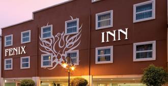 Fenix Inn - Malacca - Edificio