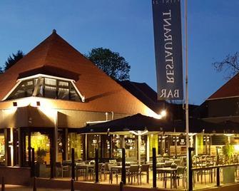 Restaurant Hotel Bieze - Borger - Building