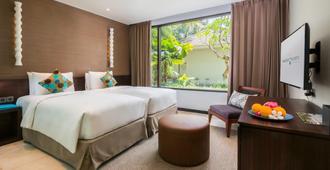 Montigo Resorts Seminyak - Kuta - Makuuhuone