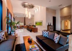 Montigo Resorts Seminyak - Kuta - Aula