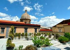 Palazzo San Michele - Nápoles