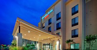 SpringHill Suites by Marriott Baton Rouge North/Airport - Μπατόν Ρουζ