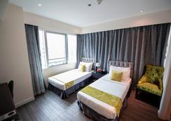 Hotel Mk Newly-Renovated - Hong Kong - Habitación