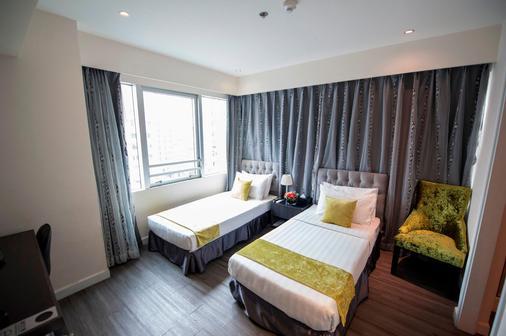 Hotel Mk Newly-Renovated - Hongkong - Makuuhuone