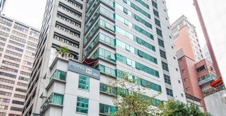 Hotel Mk - Hong Kong - Edificio