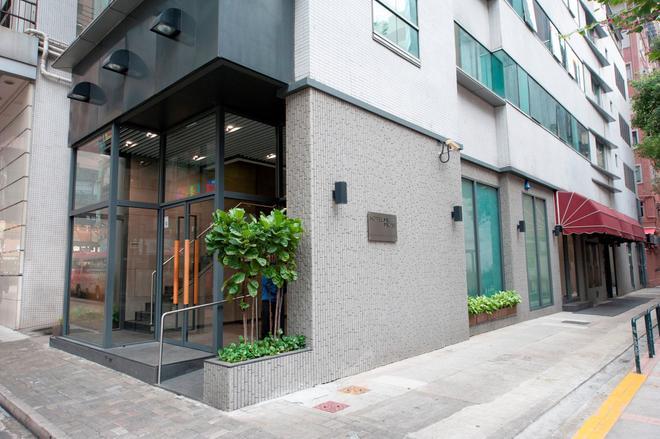 Hotel Mk Newly-Renovated - Χονγκ Κονγκ - Κτίριο