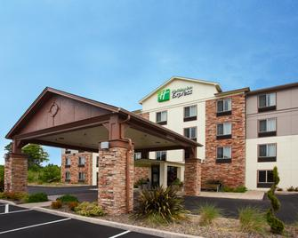 Holiday Inn Express & Suites Newport - Newport - Building