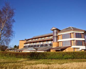 Derby Mickleover Hotel, BW Signature Collection - Derby - Building