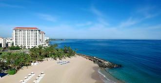 Condado Vanderbilt Hotel - San Juan - Strand